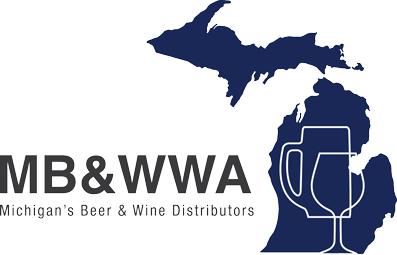 Michigan Beer & Wine Wholesalers logo